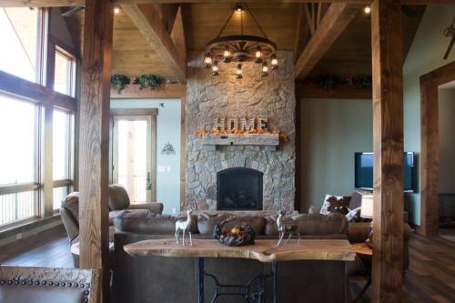 Knotty Bear Lodge