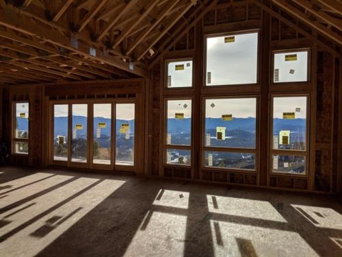 Decks, Windows, and Stairs
