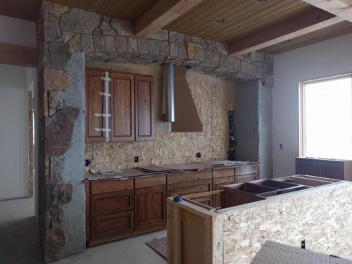 Kitchen Hearth Cabinets