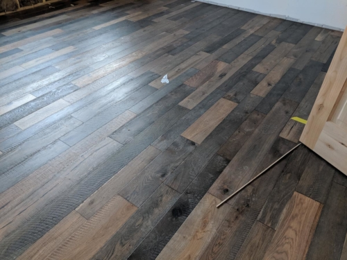 Bella Cera Mombello Engineered Hardwood Flooring from the Villa Bocelli Collection